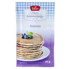 Idun_natron Pancakes, Breakfast, Food, Baking Soda, Morning Coffee, Essen, Pancake, Meals, Yemek