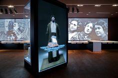 MUSEUM OF MEMORY OF ANDALUSIA. GRANADA. SPAIN - www.borismicka.com