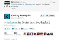 Kadıköy Belediyesi'nden ''Twitter Hesabı Nasıl Kullanılır'' Dersi