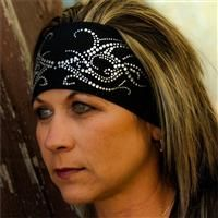 Motorcycle Headwear Reviews | Headwraps, Headwear | Women Motorcycle Riders