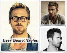 19 Beard Styles in 2015 for Men - Best Beards, Mustache & Goatee Styles