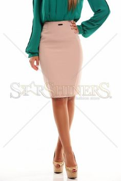 LaDonna Simply Unique Rosa Skirt