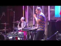 Twenty One Pilots - Time To Say Goodbye (Live HD) - YouTube RAP AND OPERA HOW CAN YOU NOT LIKE IT