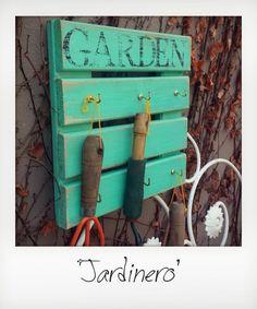 JARDINERO - Vintage y Reciclado - Casa - 492007