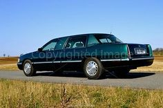 Cadillac Superior Royal Limousine