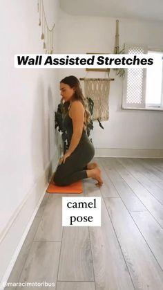 Fitness Workout For Women, Yoga Fitness, Health Fitness, Yoga Flow, Yoga Meditation, Yoga Videos, Workout Videos, Yoga Routine, Workout Routines