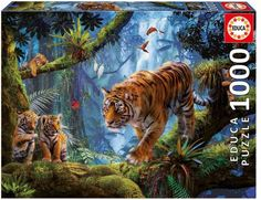 Educa® offers you the most complete collection of Puzzles for Adults on the market, with sizes ranging from 300 to 42000 pieces and with the best pictures and the most entertaining characters. Approximate size of the assembled puzzle: 68 x 48 cm. Lego Technic, Impossible Puzzle, Twin Towers, Tiger Design, In The Tree, Aladdin, Twilight, Cool Pictures, Jigsaw Puzzles