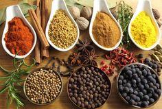 migliori spezie antinfiammatorie