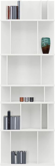 Modern bookcases & book shelves - BoConcept Furniture Sydney Australia
