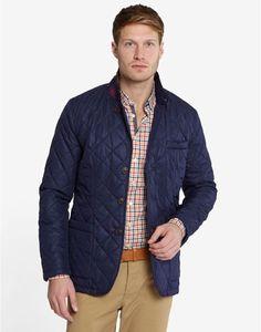 Ge mig fem: rutigt - King | Fassion(isch) | Pinterest : mens joules quilted jacket - Adamdwight.com