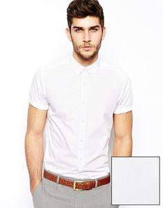 ASOS Smart Shirt.  I'm really digging the pants.