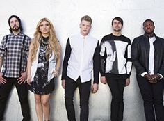 [EXPIRED] Pentatonix On My Way Home Tour Tickets - Mar. 1 - City National Grove of Anaheim