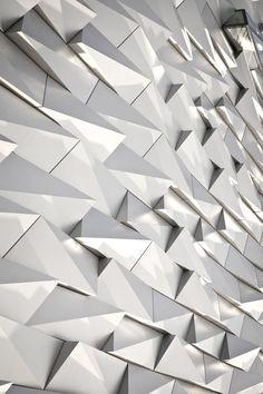 Geometric Architecture