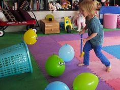 Juegos De Movimiento Para Niños Con Enegía | Aprender Juntos