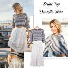 stripewhite http://www.savoirville.gr/dress-up-myrto-kazi/
