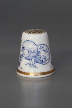 "Gallery.ru / ""Cairo"" - Spode - Treasures of the Orient - Joniks"
