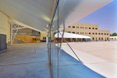 """Parque da Ciência e Tecnologia """"Magical"""",Cortesia de Pich-Aguilera Architects"""