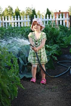 Montesorri child at home blog