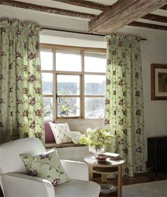 All Made Up Curtains & Blinds - Curtains