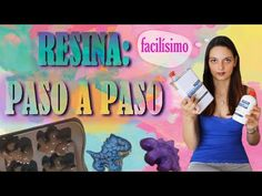 Learn the basics of resin painting and how to apply it to your artwork. This is Part 1 in a video series by Ellen Anderson for Resin Obsession. Diy Resin Crafts, Diy And Crafts, Beaded Beads, Epoxy Resin Art, Resin Tutorial, Diy Molding, Clay Tutorials, Woodworking Crafts, Decoupage