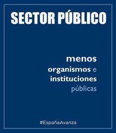 Sector público #DEN2014