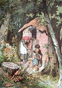 Hänsel und Gretel – Wikipedia