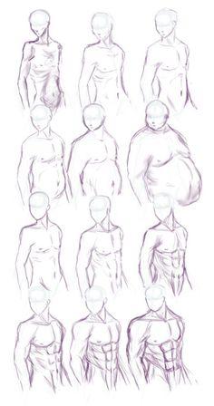 Pencil Portrait Mastery - Verschiedene Anatomie und Umfänge - Discover The Secr. - Pencil Portrait Mastery – Verschiedene Anatomie und Umfänge – Discover The Secrets Of Drawing - Drawing Poses, Manga Drawing, Drawing Tips, Drawing Sketches, Art Drawings, Drawing Portraits, Sketching, Pencil Drawings, Body Sketches