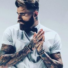 London's Most Popular BEARD Product! #TheBEST