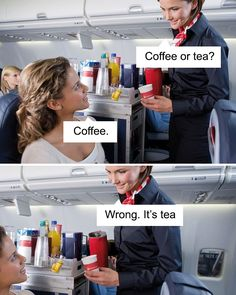 The unapologetic jokes paired with stock photos make perfect combos, standing out in people's feeds like dad jokes during a family dinner. Crazy Funny Memes, Funny Puns, Really Funny Memes, Stupid Funny Memes, Wtf Funny, Funny Relatable Memes, Funny Humor, Most Funny Jokes, Funny Stuff