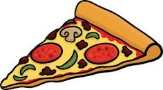 Slice of pizza Stück Pizza, Pizza Logo, Pizza And Beer, Love Pizza, Pizza Cheese, Pizza Slogans, Pizza Factory, Pizza Cartoon, Pizza Express