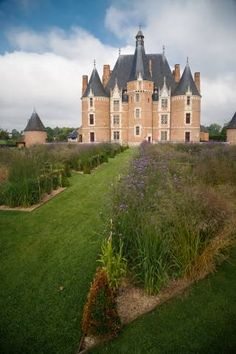 Château de Martainville, France