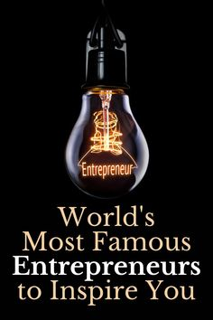 Do you need some inspiration? Discover the world's famous and top serial entrepreneurs who changed the world we live in with their famous quotes, income updates and how they changed the world.#topentrepreneurs #successfulpeople #inspiration #motivation Free Business Plan, Business Planning, Famous Entrepreneurs, Gary Vaynerchuk, Successful People, Business Management, Change The World, Famous Quotes, All About Time