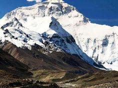 Sepuluh Fakta Gunung Everest