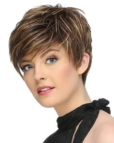 Search results for: 'view id 121290 s jett by estetica designs est category - Wilshire Wigs Gold Blonde Highlights, Strawberry Blonde Highlights, Remy Human Hair, Human Hair Wigs, Natural Hair Growth, Natural Hair Styles, Short Hair Cuts, Short Hair Styles, Short Pixie