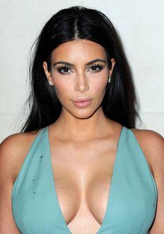 Kim Kardashian - PJB/SIPA/Rex Features