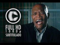 The Hitman's Bodyguard - Official Trailer #2 [HD] Subtitulado por Cinesc...