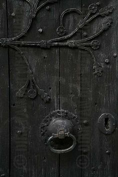 Knock, Knock, Knocken on Heaven's Door