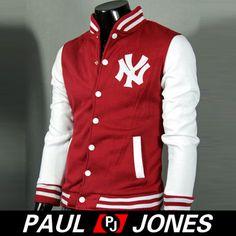 Voi Jeans Varsity College Jacket | Baseball jacket | Pinterest ...