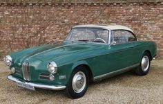 BMW 503 Coupe 1958.