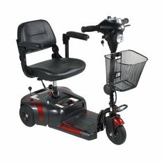 Drive Medical Phoenix 3 Wheel Compact Portable Travel Power Scooter by Drive. Save 56 Off!. $779.00. Drive Medical Phoenix 3 Wheel Compact Portable Travel Power Scooter.