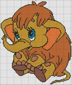 Simple Cross Stitch, Cross Stitch Charts, Cross Stitch Patterns, Cross Stitching, Cross Stitch Embroidery, Alpha Patterns, Crochet Cross, C2c, Plastic Canvas Patterns