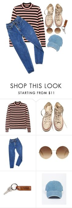 """""""//burnt lungs, sour taste//"""" by jesuslover23 ❤ liked on Polyvore featuring Shrimps, Converse, PèPè and Victoria Beckham"""