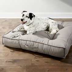 Piazza Shadow Extra-Large Dog Bed