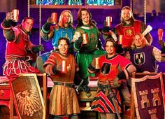 pictures of las vegas attractions | Attractions - Tournament of Kings Dinner Show in Las Vegas ...