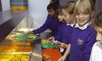 Pride Catering - specialises in school catering.