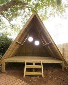 Fun backyard playground for kids ideas (36)
