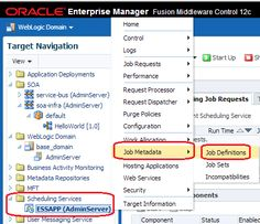 30 Oracle Fusion Middleware Community Ideas Soa Oracle Service Bus