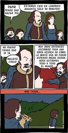 El origen de Romeo y Julieta.