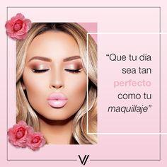 #ActitudVorana #MakeUp #Quote