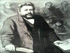 Charles Spurgeon Sermon - Intercessory Prayer